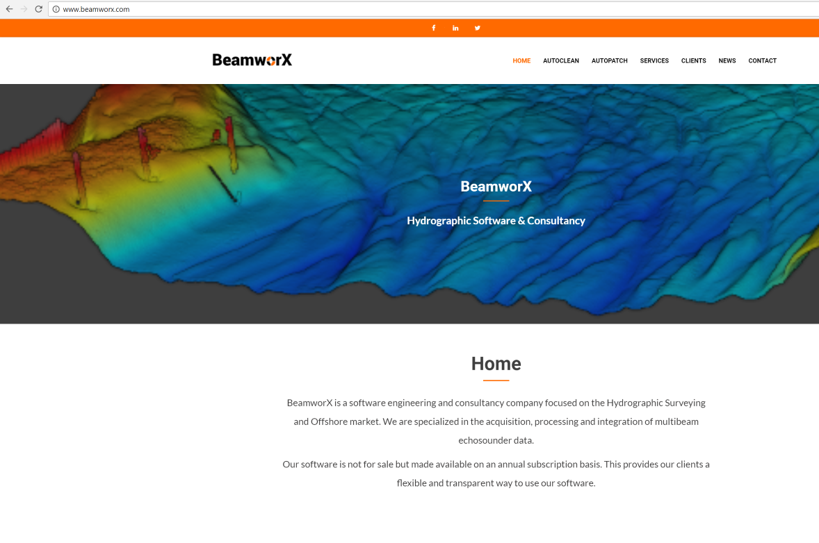 Website Renewed