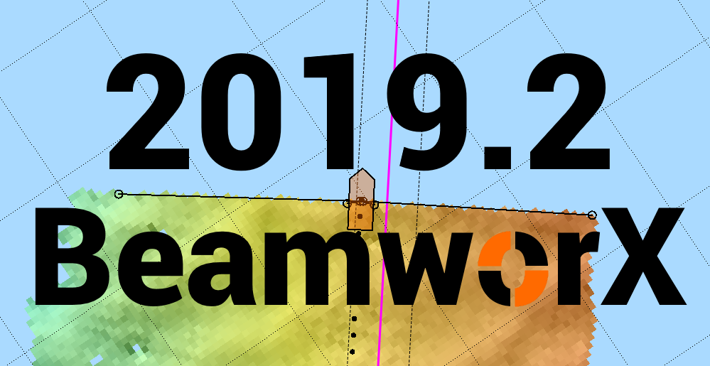 New Release BeamworX 2019.2