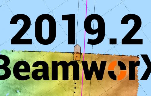 New Release BeamworX 2019.2