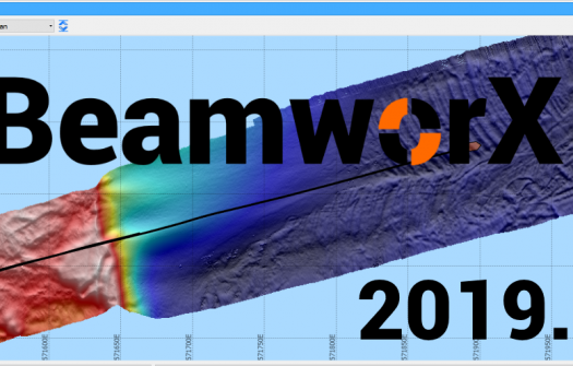 New Release BeamworX 2019.3