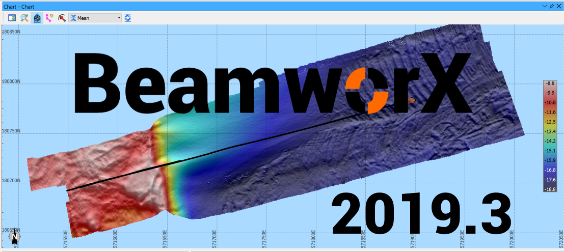 New Release BeamworX 2019.3